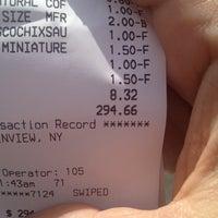 Photo taken at ShopRite by jean s. on 10/25/2013
