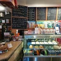 Photo taken at Le Café-crème by Michel S. on 2/5/2014