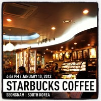 Das Foto wurde bei Starbucks von Reid am 1/10/2013 aufgenommen