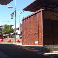 Photo taken at Avenida Brasil by Dante Q. on 2/3/2013