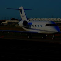 Photo taken at McClellan Palomar Airport Private Charter by Aolani S. on 9/19/2013