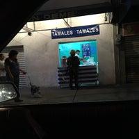 Photo taken at Tamales don Deme by Brenda V. on 8/18/2016
