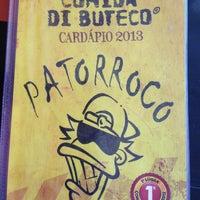 Foto tirada no(a) Patorroco por Claudia L. em 5/4/2013