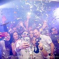 Снимок сделан в DoZari / Дозари шоу-ресторан на воде пользователем Павел p. 3/3/2015