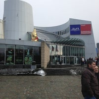 Photo taken at Chocolate Museum by Yasemin C. on 3/14/2013