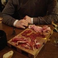 Photo prise au Vino & Cucina par Morgane B. le3/3/2013