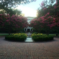 Photo taken at Earl Gregg Swem Library by Robby W. on 8/5/2015