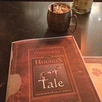 Photo taken at The Hound's Tale by Robby W. on 9/20/2016