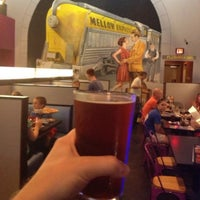 Photo taken at Mellow Mushroom by Robby W. on 7/22/2013