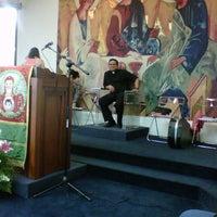 7/7/2013にOsman P.がCentro Neocatecumenal Maria Tienda De Reuniónで撮った写真