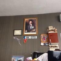 Photo taken at Ak Oto by Bayram K. on 8/2/2014