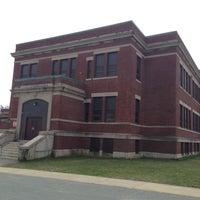 Photo taken at C. S. Ashley Elementary School by Grahm W. on 4/19/2013