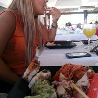 Photo taken at Churrascaria Gaúcha by Rodrigo P. on 2/3/2013