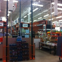 Photo taken at The Home Depot by Michael O. on 1/10/2013
