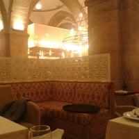 4/16/2013 tarihinde emin S.ziyaretçi tarafından Bedesten Osmanlı Mutfağı'de çekilen fotoğraf