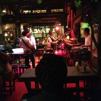 Photo taken at Saxophone Pub by T. H. on 1/20/2013