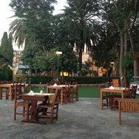 Photo taken at Kybele Restaurant by Derya B. on 6/18/2013