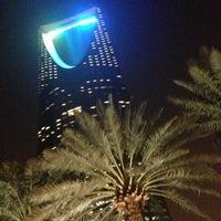 Photo taken at Four Seasons Hotel by Hanadi H. on 5/15/2013
