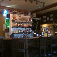 Photo taken at Nacoochee Village Tavern & Pizzeria by Chris C. on 12/19/2012