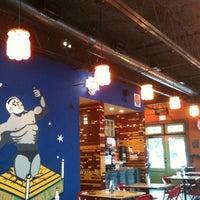 Foto scattata a Tacos A Go-Go da Sandra C. il 2/2/2012
