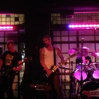 Photo taken at Cause Spirits & Soundbar by Erin C. on 7/12/2013