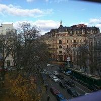 Foto scattata a Veselka Hostel da Victoria V. il 11/13/2015