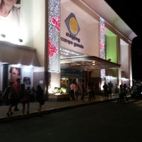Photo taken at Shopping Campo Grande by Andréia L. on 12/30/2012