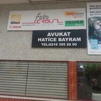 Photo taken at Avk. Hatice Bayram by Avukat Hatice B. on 3/15/2013