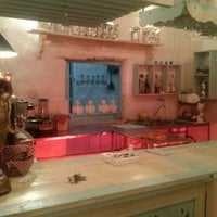 Photo taken at el cafe de los angeles by Juanita R. on 4/3/2013