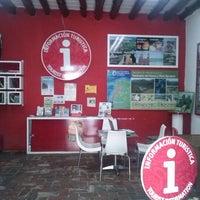 Photo taken at Secretaria de Cultura y Turismo by Juanita R. on 1/9/2013