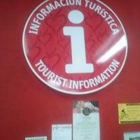 Photo taken at Secretaria de Cultura y Turismo by Juanita R. on 12/28/2012