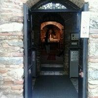 5/18/2013 tarihinde Filiz K.ziyaretçi tarafından Meryem Ana Evi'de çekilen fotoğraf