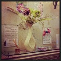Photo taken at Visionary Салон красоты by Natalie C. on 3/5/2013