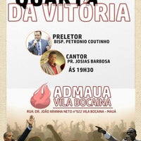 Photo taken at Roldão Atacadista by Elvis B. on 8/9/2017