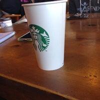 Photo taken at Caribou Coffee by Amanda P. on 10/12/2014