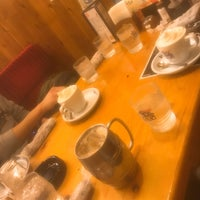 Photo taken at Komeda's Coffee by チョコミント カ. on 3/10/2018