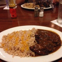 Photo taken at Jamaica Gates Caribbean Restaurant by Henry T. on 10/31/2014