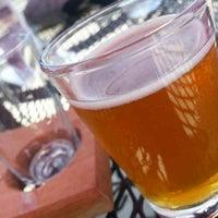 Photo taken at Carolina Brewery & Grill by Matt T. on 6/15/2013
