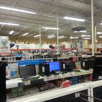 Photo Taken At Office Depot By Louis S. On 12/