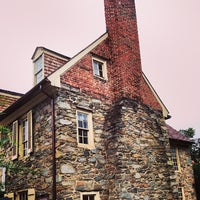 Photo taken at Old Stone House by Dominic M. on 8/18/2013