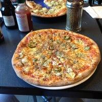 Photo taken at Bella Napoli Pizzeria by Achim H. on 8/16/2013