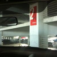 Photo taken at Hard Rock Parking Garage by Achim H. on 3/6/2013