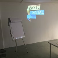 Das Foto wurde bei ED Ensure Digital GmbH von Achim H. am 12/16/2014 aufgenommen