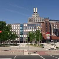 Das Foto wurde bei Dortmunder U von Achim H. am 6/18/2013 aufgenommen