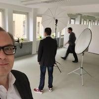Das Foto wurde bei ED Ensure Digital GmbH von Achim H. am 4/1/2015 aufgenommen