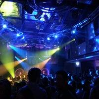 Photo taken at Air Nightclub by Bjorn V. on 5/18/2013