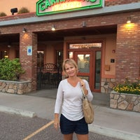 Photo taken at Carrabba's Italian Grill by Jeff O. on 9/27/2013