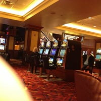 Photo taken at Twin River Casino by Dawn V. on 1/5/2013