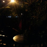 Photo taken at Teras Cafe by Aman H. on 4/13/2014