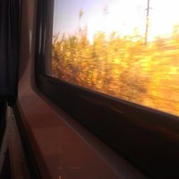 Photo taken at Amtrak 784 by Timothy C. on 9/28/2013